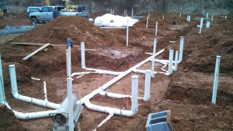 plumbing services asheville nc